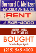 Meltzer-Antell Real Estate Company - Philadelphia